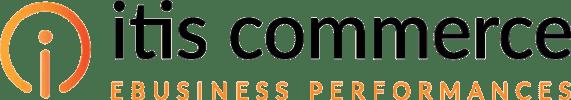 Logo Itis Commerce